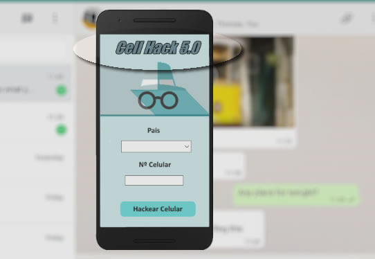 cell hack 5.0 apk gratis