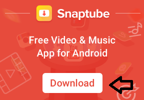 Snaptube para descargar videos